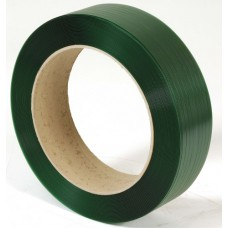 Polyester PET band 12,5x0,6mm, 2500mtr